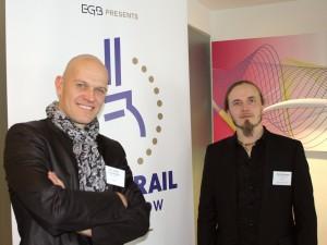 EGB press conference Berlin