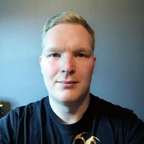 Markus Haavisto